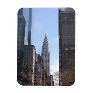 Ímã Chrysler que constrói o Midtown do arranha-céus da