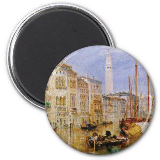 Imã cidade velha Veneza