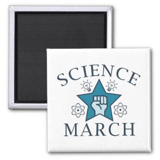 Imã Ciência março