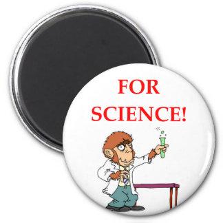Imã cientista louco