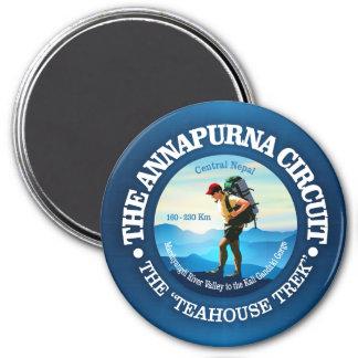 Imã Circuito de Annapurna