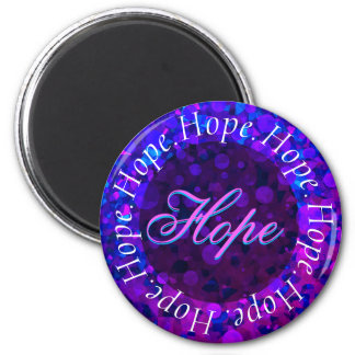 Imã Círculo da esperança