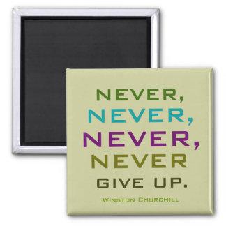 Imã citações de Winston Churchill