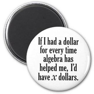 Imã Citações engraçadas da matemática/álgebra - eu
