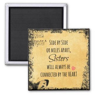 Imã Citações inspiradas da irmã