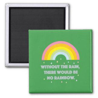 Imã Citações inspiradas e inspiradores do arco-íris
