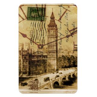 Ímã Clocktower ben grande da ponte da torre de Londres