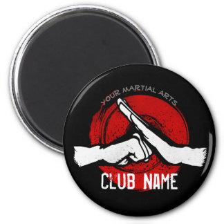 Imã Clube das artes marciais