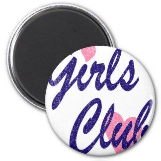 Imã clube das meninas