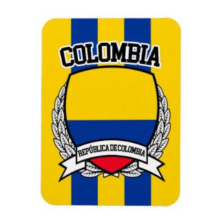 Ímã Colômbia