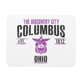 Ímã Columbo