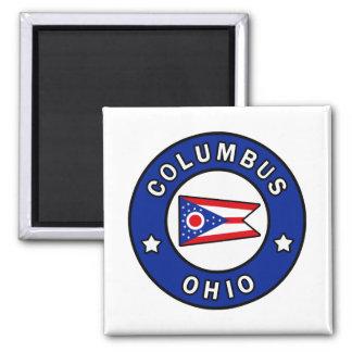 Imã Columbo Ohio