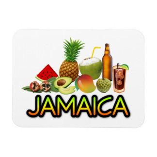 Ímã Comida jamaicana