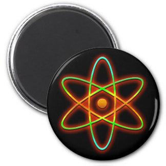 Imã Conceito atômico