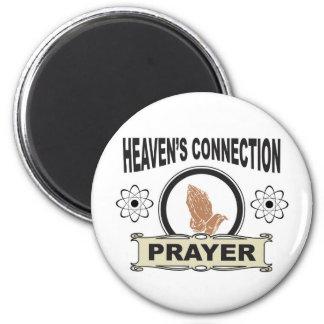 Imã conexão dos céus