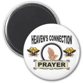Imã Conexão dos céus de Bels