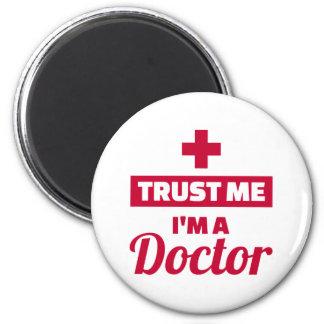 Imã Confie que eu mim é um doutor