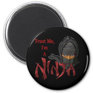 Imã Confie que eu mim é um Ninja