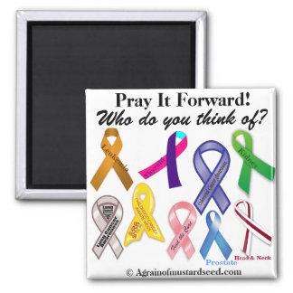Imã Consciência do cancer