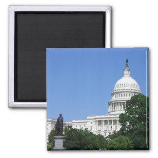Imã Construção do Capitólio no Washington DC