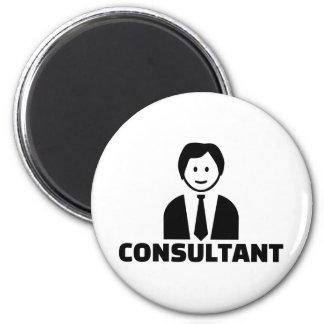 Imã Consultante