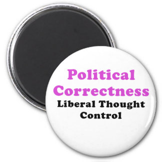 Imã Controle de pensamento liberal da exatidão
