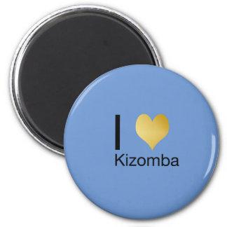 Imã Coração Playfully elegante Kizomba de I