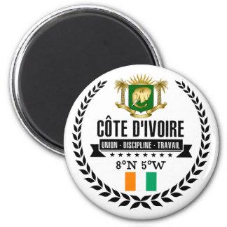 Imã Costa do Marfim