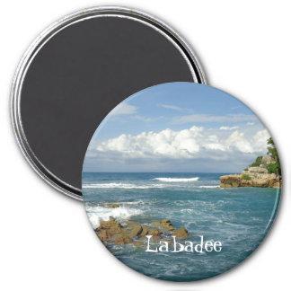Imã Costume do Seascape de Labadee