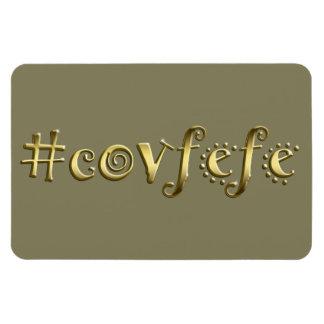 Ímã #covfefe!