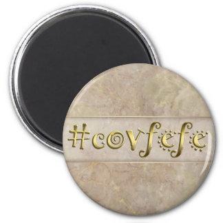 Imã #covfefe!