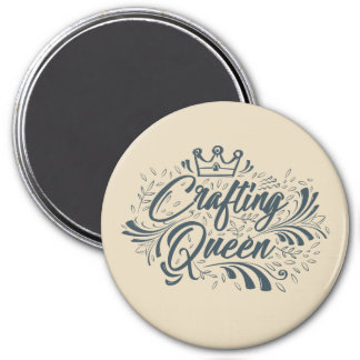 Imã Crafting a rainha - ímã