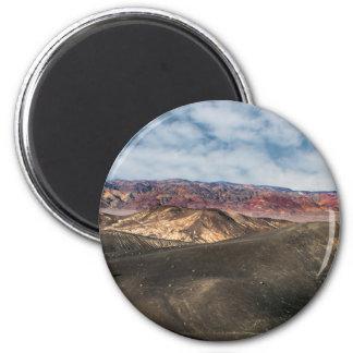 Imã Cratera o Vale da Morte de Ubehebe