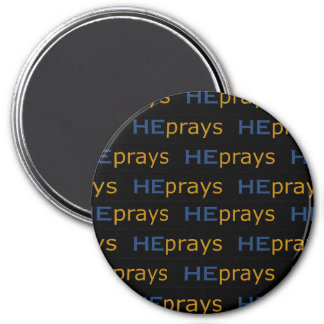 Imã Cristão que PRAYS
