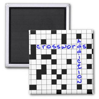 Imã Crosswords addiction