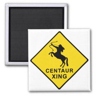 Imã Cruzamento do centauro - sinal