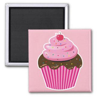 Imã Cupcake