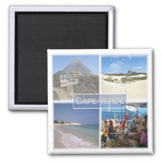 Imã CV * Cabo Verde - mosaico