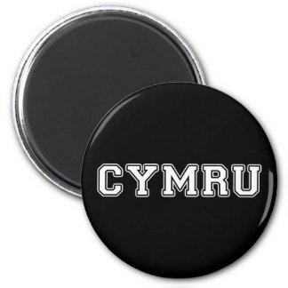 Imã Cymru