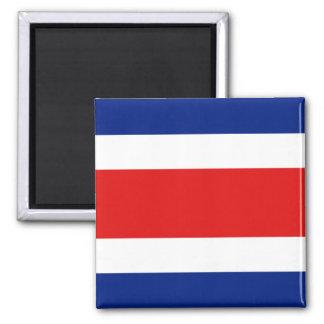 Ímã da bandeira de Costa Rica Imas