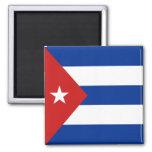 Ímã da bandeira de Cuba Imã