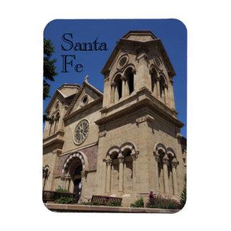 Ímã da catedral de Santa Fé St Francis