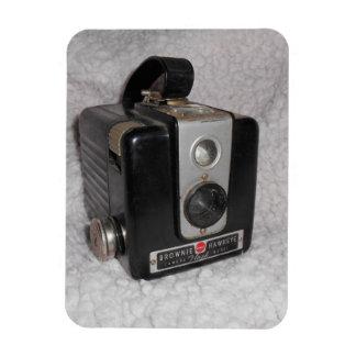 Ímã da foto da câmera de Hawkeye da brownie