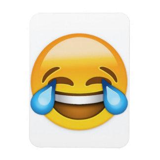 Ímã da foto de Emoji