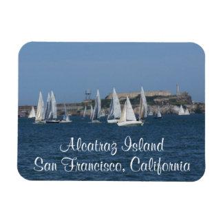 Ímã da ilha de Alcatraz - San Francisco #4