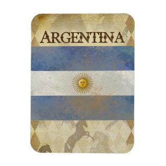 Ímã da lembrança de Argentina
