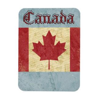 Ímã da lembrança de Canadá