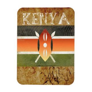 Ímã da lembrança de Kenya