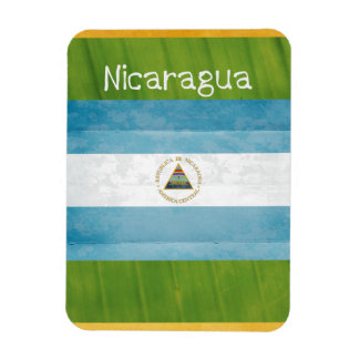 Ímã da lembrança de Nicarágua