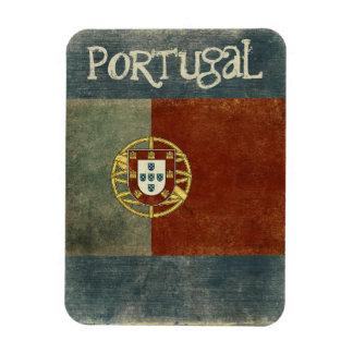 Ímã da lembrança de Portugal